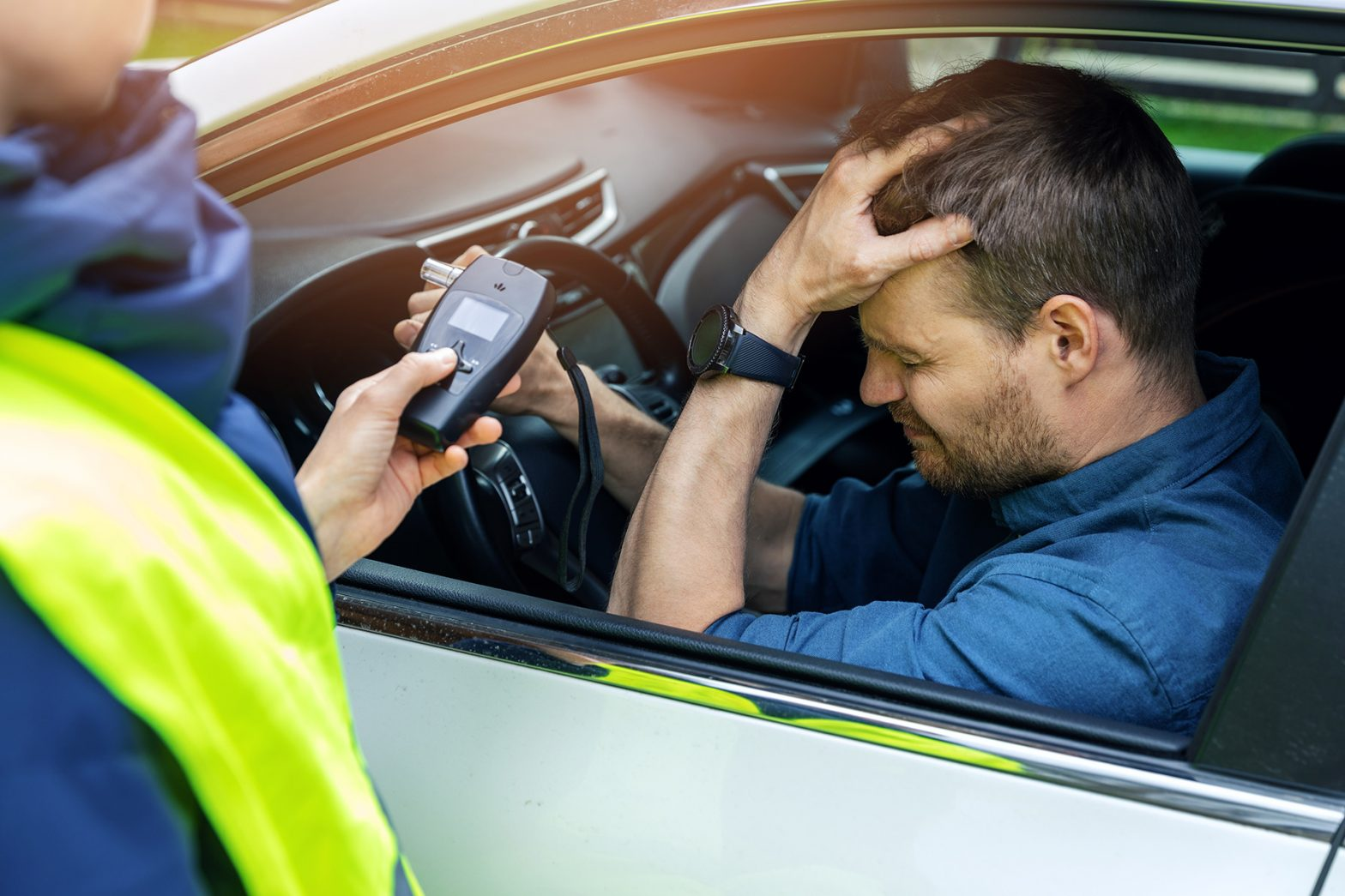 What Could Happen if You're Convicted of a DWI in Texas?